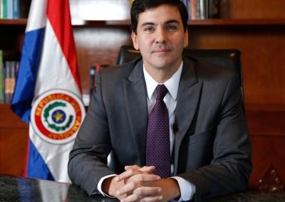 Santiago Peña Palacios (Paraguay)