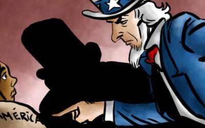 Brasil y el Cono Sur en la geopolítica estadounidense