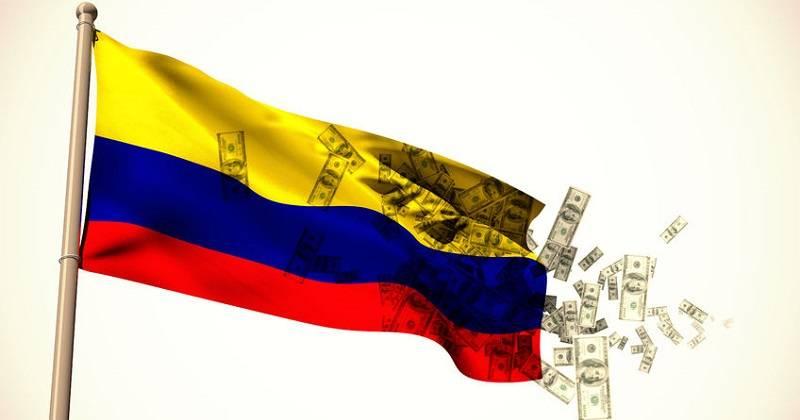 Colombia. El espejo neoliberal al desnudo