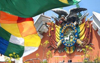 Oposición boliviana: la unidad (im)posible