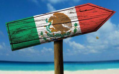 Próxima estación: México 2018