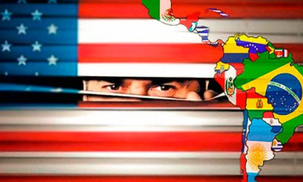 Del soft power al America First: EEUU y la asistencia