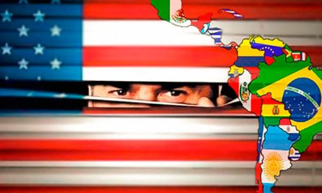 Del soft power al America First: EEUU y la asistencia
