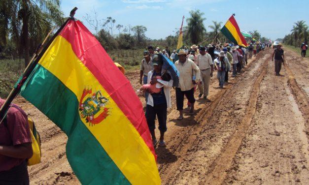 La estabilidad boliviana, resistencia frente a la tempestad geopolítica