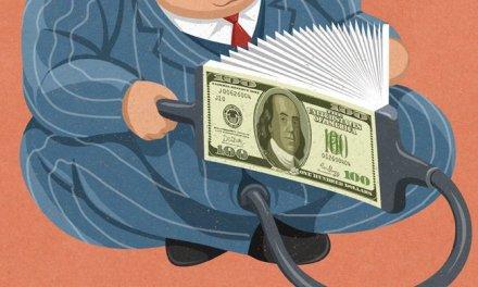 ¡Brasil en venta! El problema del capital social y las privatizaciones de Temer en Brasil