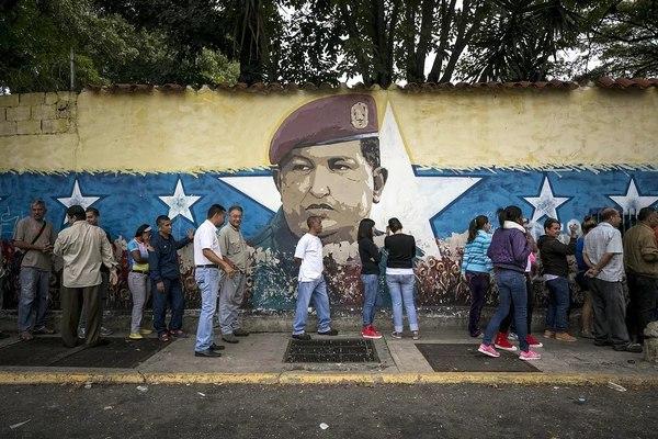 Resultado de imagen para ¡Sorpresa!, el chavismo se ratifica como mayoría