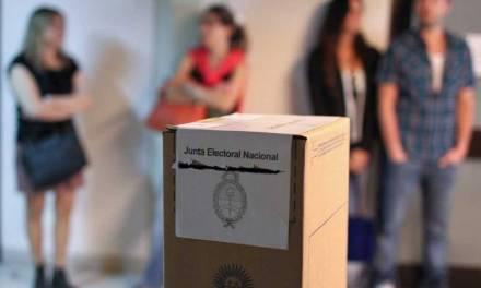 Argentina: Informe Pre-electoral Legislativas 2017