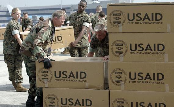 Recortes a la USAID ¿se retira EEUU de América Latina?
