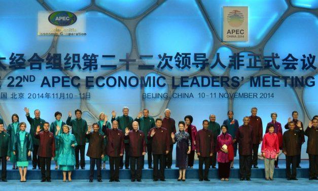 En APEC: China 1 – EEUU 0