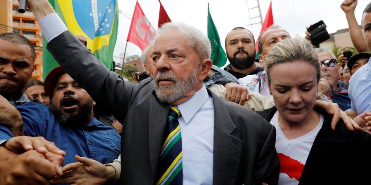 La función constituyente del Poder Judicial en Brasil