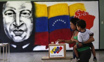 ELECCIONES MUNICIPALES. VENEZUELA UN PLEBISCITO AL REVÉS