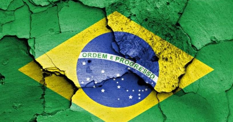Brasil: Cambiar de bando con un solo golpe