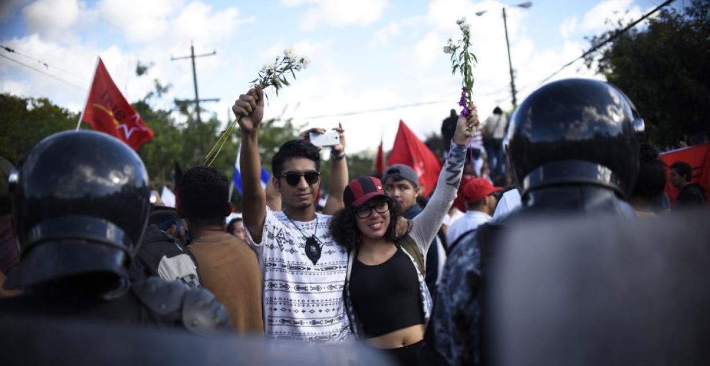 Honduras, las elecciones que no fueron