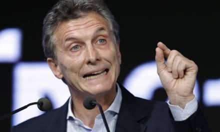 Tres Reformas que definen el Programa Económico de Macri