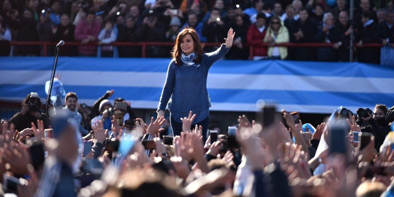 Argentina: construir Unidad Ciudadana. Límites, posibilidades y desafíos
