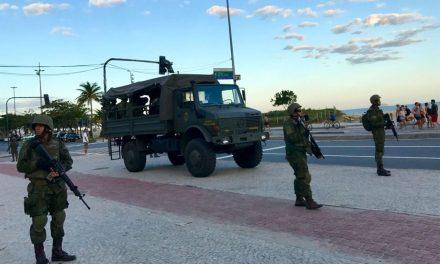 La intervención militar de M. Temer y los morros de Río de Janeiro