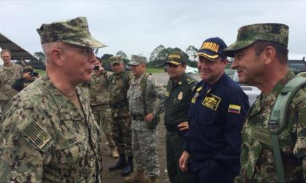 EE. UU. en Venezuela: la hipótesis de intervención militar