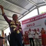 El proyecto económico de AMLO