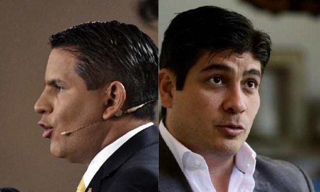 Informe pre electoral de Costa Rica