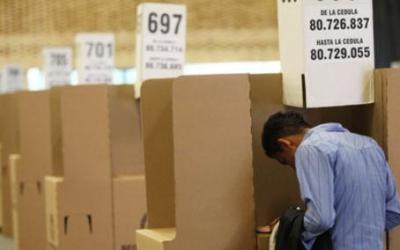 COLOMBIA: Elecciones presidenciales 2018. Estudio cualitativo de opinión