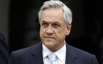 Sebastián Piñera: el presidente empresario