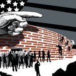 Trump y la migración como amenaza a la seguridad (inter)nacional