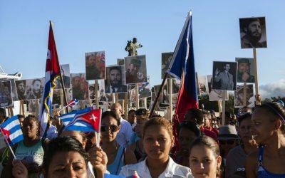 Elecciones en Cuba: los desafíos del relevo generacional
