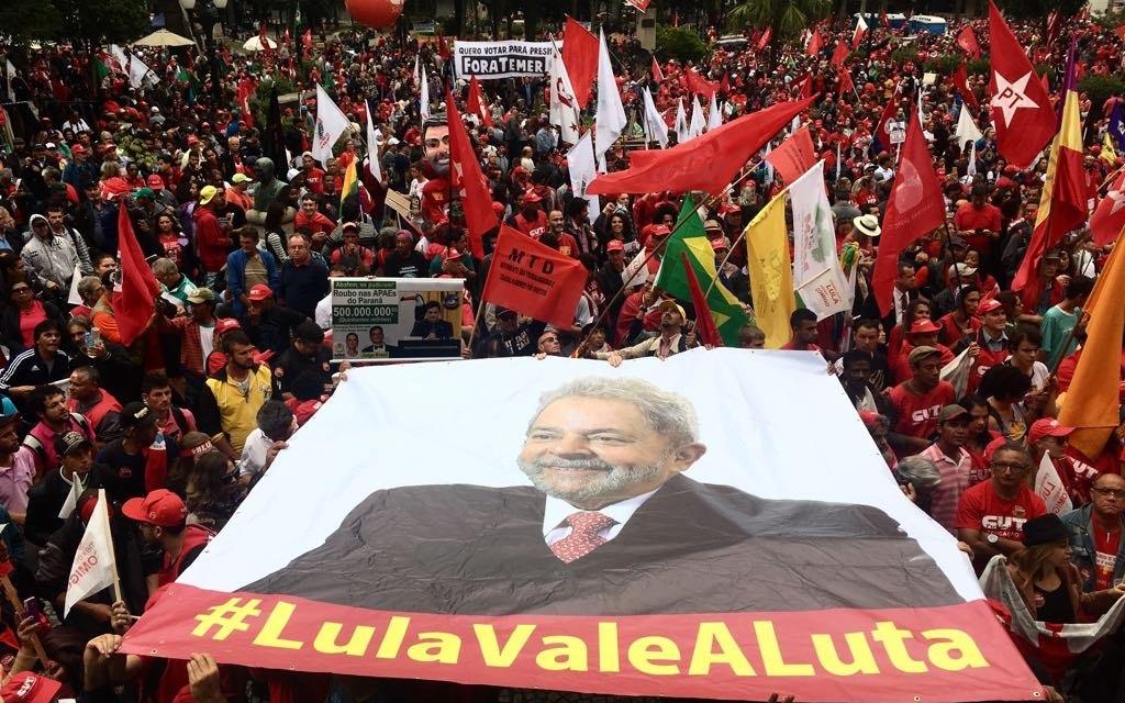 La libertad de Lula y el orden social