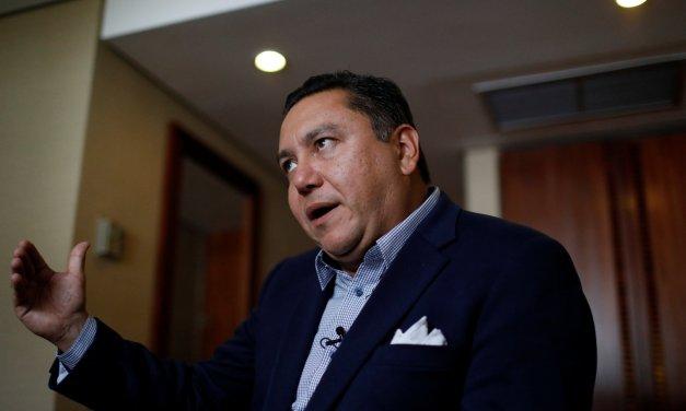 Javier Bertucci, empresario de la fe en Venezuela