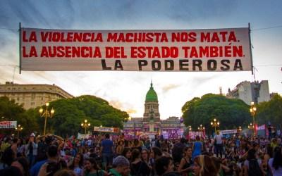 Avances, pendientes y retrocesos: derechos de las mujeres en perspectiva regional