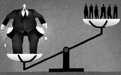 Crecimiento empobrecedor en la economía paraguaya