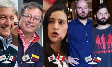 El Nuevo Progresismo Latinoamericano