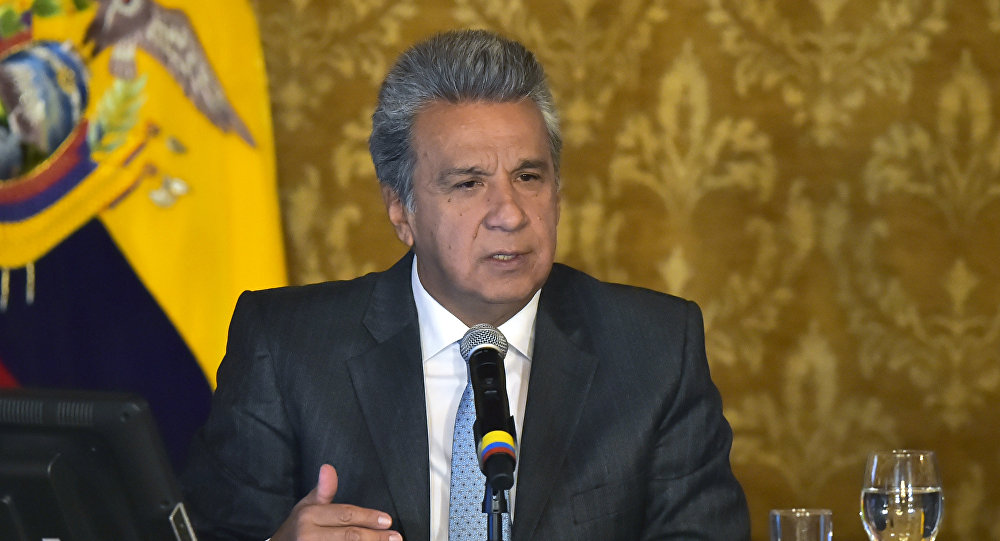Plan económico en Ecuador. Neoliberalismo en pequeñas dosis