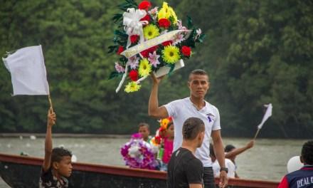 Colombia 2018: silencio y exterminio