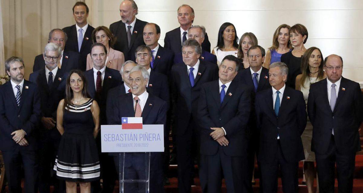 Chile: primeros 50 días del Gobierno Piñera