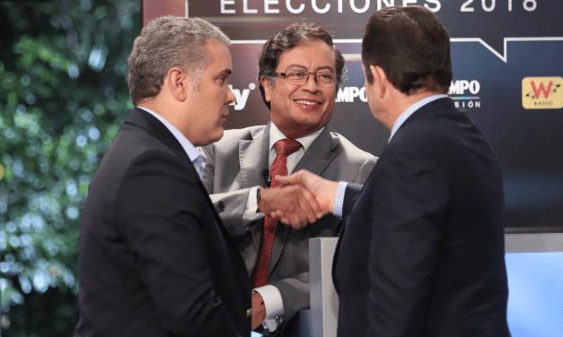Elecciones en Colombia (Informe post-electoral)