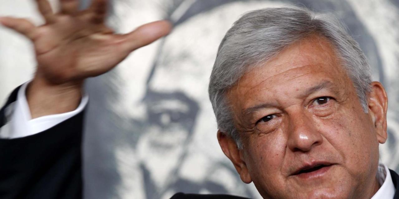 México: los de arriba, nuevamente contra AMLO
