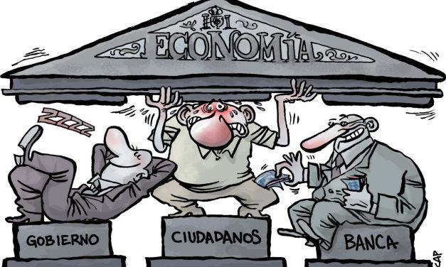 El nuevo gobierno empresarial en Ecuador
