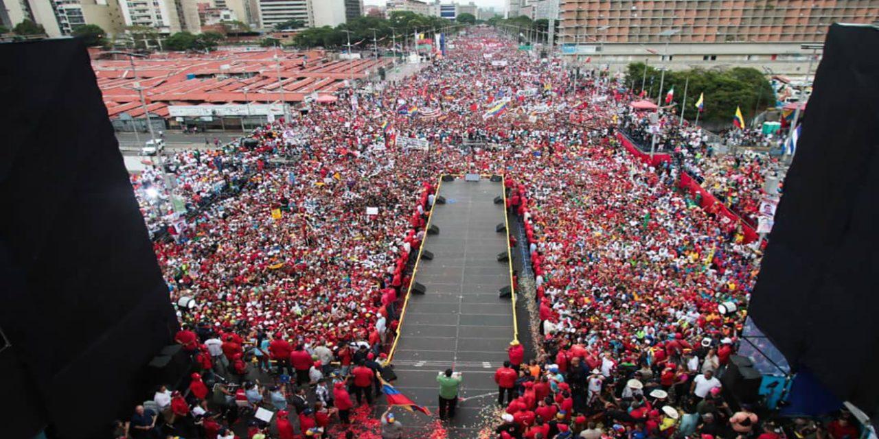 Elecciones en Venezuela (Informe post-electoral)