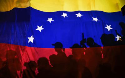 Elecciones en Venezuela: un nuevo escenario partidista