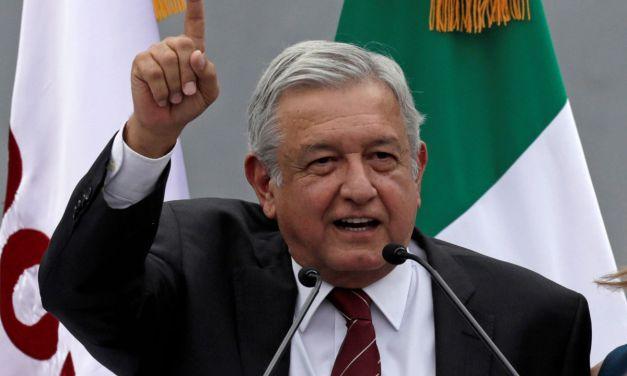 México, más cerca del cambio