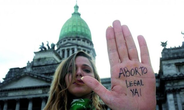 Movimiento de mujeres y agenda política en Argentina
