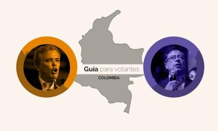 Consecuencias económicas para Colombia de las propuestas de Petro y Duque (2018-2022)