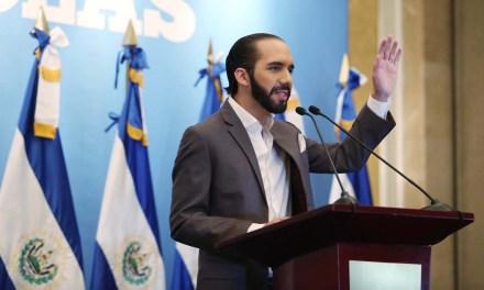 ¿Un nuevo progresismo aparece en El Salvador?
