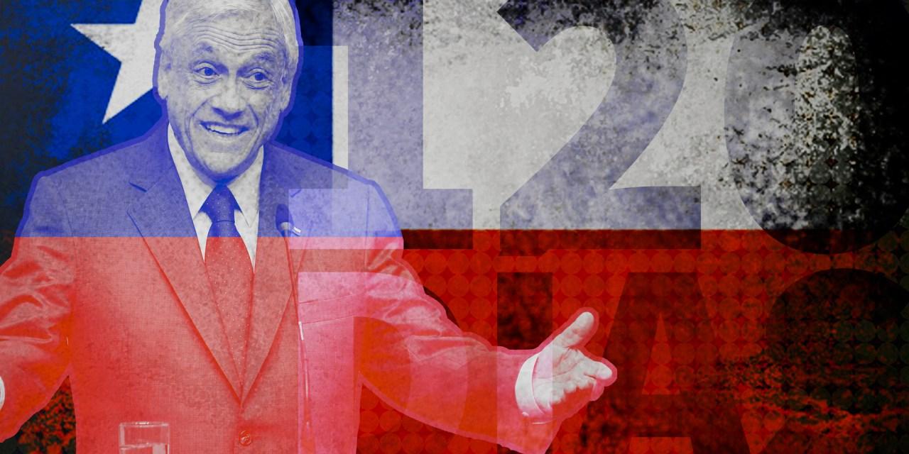 Chile: los primeros 120 días de Piñera