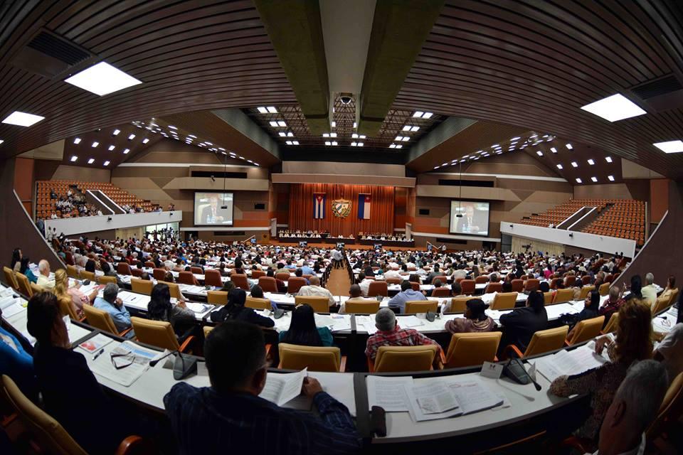 Cuba: nueva Constitución para una nueva fase de la Revolución