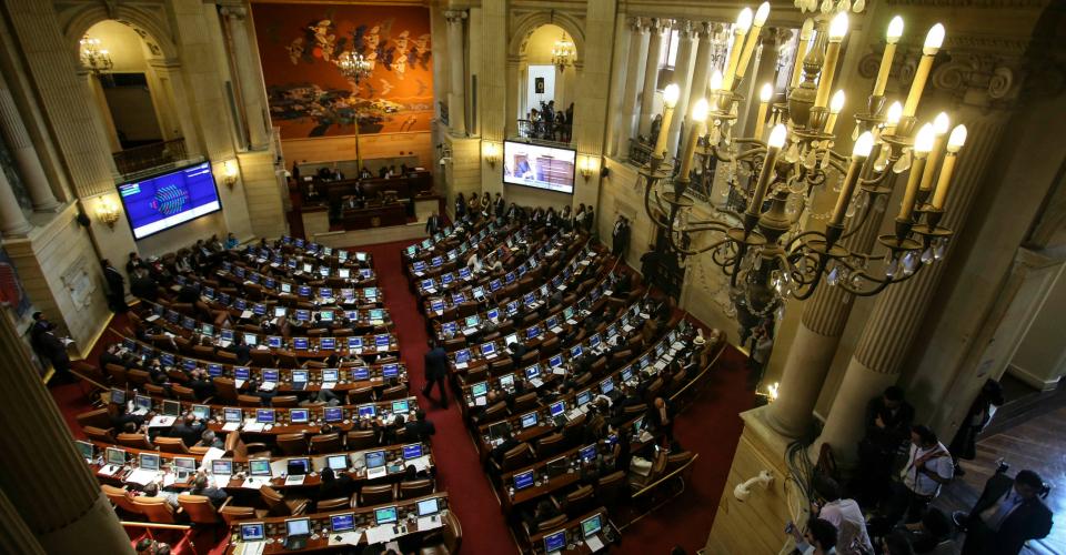 Los derroteros de Colombia en el Gobierno de Duque