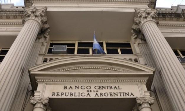 Estrategias de la Argentina ante la crisis externa