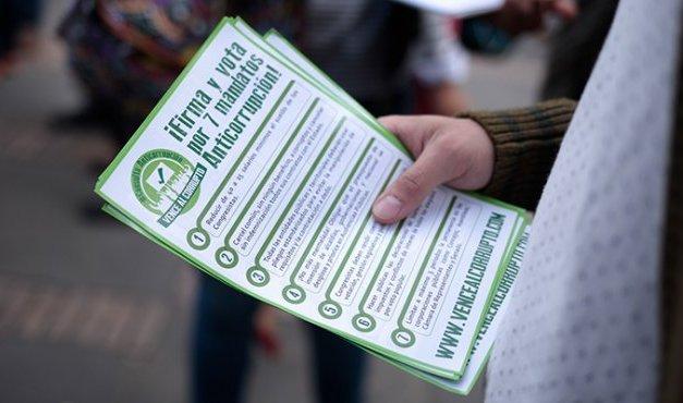 Colombia: lo que dejó la Consulta Anticorrupción