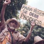 Venezuela: protestas de un signo diferente